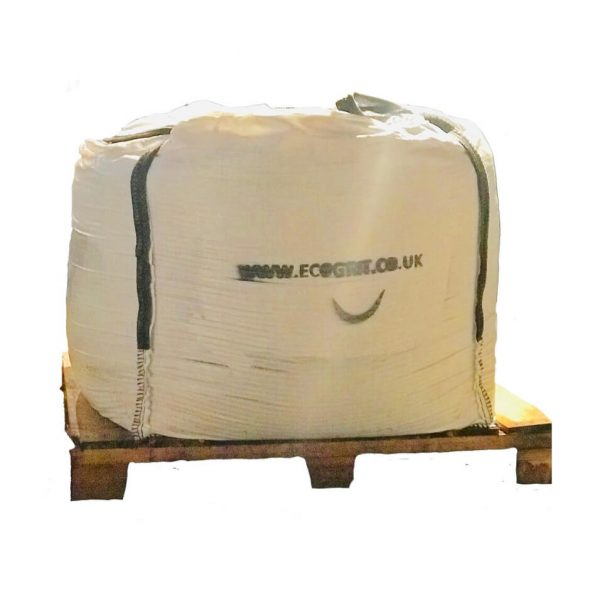 1 tonne deicing salt bag