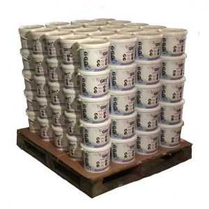 bulk buy Ecogrit pallet of ice melt buckets (100)