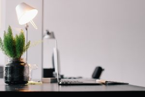 turning off lights in the office helps reduce emissions